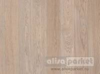 Паркетная доска Karelia Collection Essence Oak story 138 misty grey