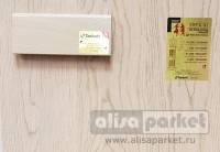 Паркетная доска Tarkett Step XL&L Oak Royal Antique White