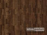 Паркетная доска Tarkett Samba Ash Cocoa Brushed