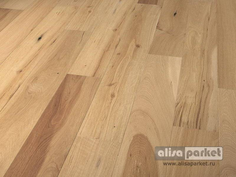 Фото паркетной доски Solidfloor Originals Houston в интерьере