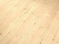 Паркетная доска Admonter Classic Softwoods Siberian larch knotty white
