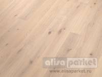 Паркетная доска Admonter Oak Oak white basic scraped EI122 07