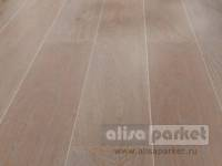 Паркетная доска Haro 1-полосная 4000 Series Top connect Oak Brown Limed 527304