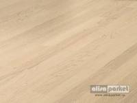 Паркетная доска Haro 3-полосная 4000 Series Top connect Oak White Sand Trend Structured 535414