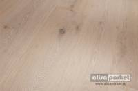 Паркетная доска Parador Eco Balance Brushed Oak M4V Living White 1518379