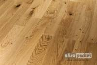 Паркетная доска Parador Basic Knotty Oak 3-plank Rustikal 1518245
