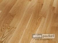 Паркетная доска Parador Basic Oak block 3-plank Rustikal matt lacquer-finish 1569685