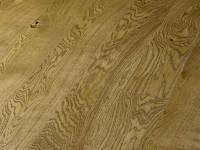 Паркетная доска Timberwise Однополосная Oak Classic brushed Antique Brown plank 185