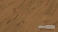 Паркетная доска Meister PD 400 Cottage Authentic antique brown oak brushed naturally oiled 8554