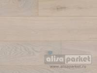 Паркетная доска Bauwerk Silverline Edition Oak Silver 1001 6953