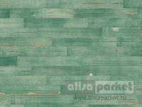 Паркетная доска Bauwerk Vintage Edition Oak Green intenese 1001 6594
