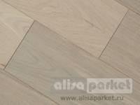Паркетная доска Bau Master Exclusive Ice Oak Brushed ЕО335