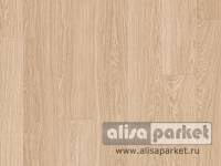 Виниловые полы Quick-Step Pulse Click Pure Natural Oak PUCL40097