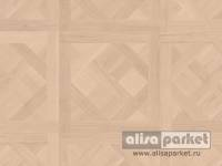 Ламинат Quick-Step Arte Versailles white oiled UF1248