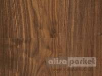 Ламинат Parador Basic 200 Walnut wideplank wood texture 1426419