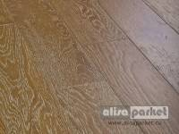Массивная доска Deker Collection Oak Brushed Gracia