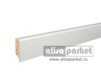 Плинтуса и пороги Barlinek White Elite  LIS-SOS-LB1-220-046-P46