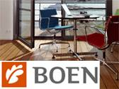 Паркетная доска Boen ShipsDeck and DesignDeck