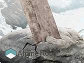 Виниловые полы Alpine Floor Stone Hybrid Series