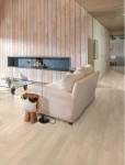 Паркетная доска Karelia Collection Light Oak Soft White matt 3s