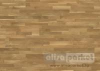 Паркетная доска Karelia Collection Libra Oak Natural 3s