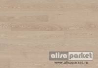 Паркетная доска Karelia Collection Dawn Oak Natur Vanilla Matt
