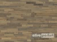 Паркетная доска Karelia Collection Impressio Дуб Смокед Сэндстоун / Oak Smoked Sandstone
