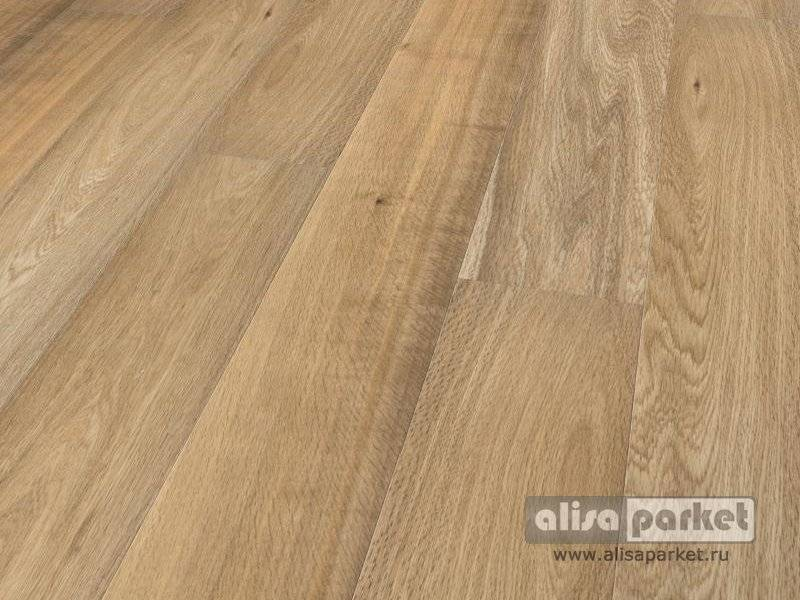 Фото паркетной доски Solidfloor Originals Wallis в интерьере