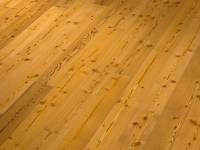 Паркетная доска Admonter Classic Softwoods Larch aged knotty