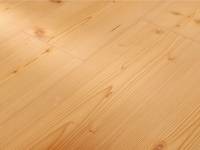 Паркетная доска Admonter Classic Softwoods Spruce aged knotty white