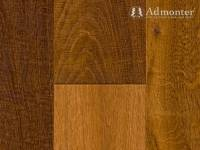 Паркетная доска Admonter Design Edition Intensive Oak distressed brown