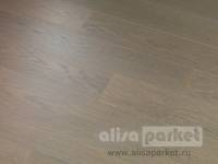 Паркетная доска Par-Ky Deluxe Mystery Oak brushed