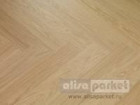 Паркетная доска Par-Ky Twist Ivory Oak Premium Brushed TB+102