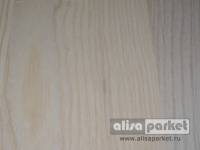Паркетная доска Grabo Eminence 1800 Ash Classic white lacquered