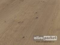 Паркетная доска Haro 1-полосная 4000 Series Top connect Oak Pure Stone Markant 533036