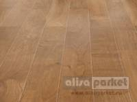 Паркетная доска Haro 1-полосная Toscana 4000 Series Loc connect Smoked Oak Markant 2V 529106