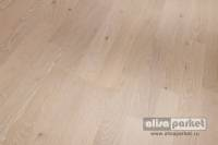 Паркетная доска Parador Eco Balance Oak brushed Living white 1518364