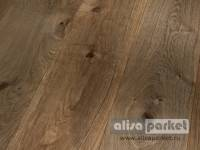 Паркетная доска Parador Trendtime 8 Oak Smoked Handscraped 1739951