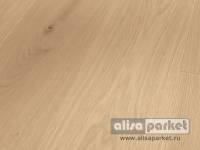 Паркетная доска Parador Basic Oak pure classic matt lacquer-finish mini-bevel 1595165
