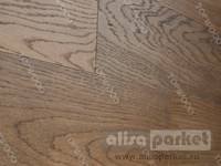 Паркетная доска Topwood Engineering Дуб Альмонд / Oak Almond R