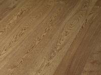 Паркетная доска Timberwise Однополосная Oak Select brushed Cognac plank 185