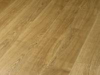 Паркетная доска Timberwise Однополосная Oak Select brushed matt plank 185