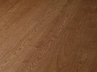 Паркетная доска Timberwise Однополосная Oak Classic brushed Mahogany plank 185