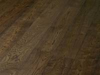 Паркетная доска Timberwise Однополосная Oak Classic brushed matt Eben plank 185
