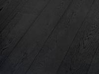 Паркетная доска Timberwise Однополосная Oak Rustic brushed matt Wenge plank 185