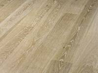 Паркетная доска Timberwise Однополосная Oak Rustic brushed Arctic plank 185