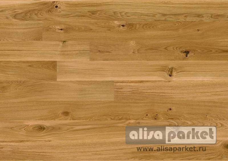 Фото паркетной доски Boen Gent Plank 138, 181, 209 mm Oak Vivo 138 мм в интерьере
