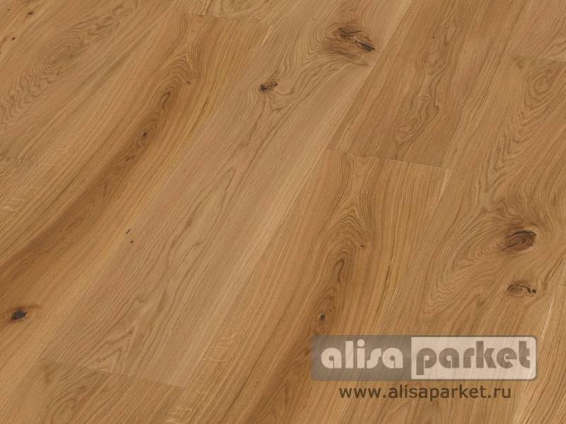 Фото Паркетная доска Boen Chalet 200-395 mm Oak Traditional EICX4KFD