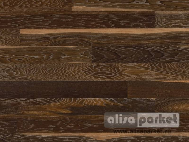 Фото паркетной доски Boen Stonewashed Collection 138, 209 mm Oak Lava Smoked brushed 209 мм в интерьере