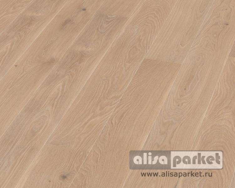 Фото паркетной доски Boen Stonewashed Collection 138, 209 mm Oak Coral brushed 209 мм в интерьере